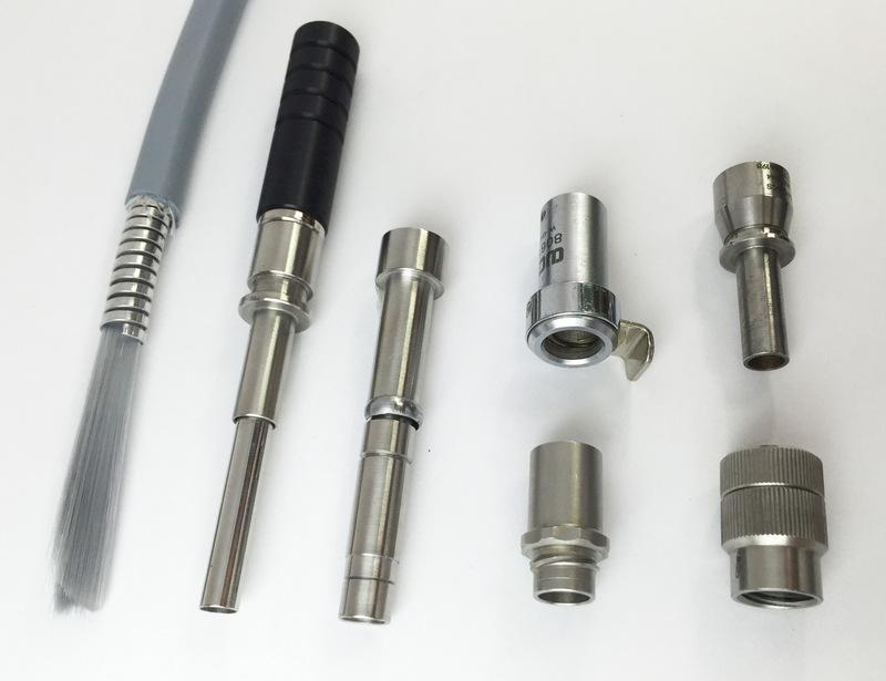 Fiber Optic Adaptors 2