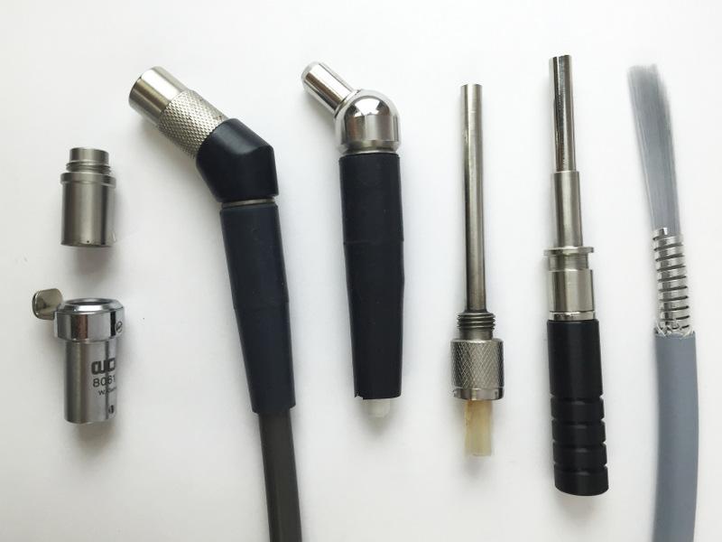Fiber Optic Adaptors 3